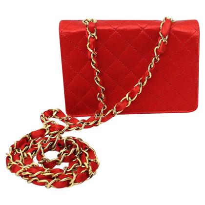 "Chanel ""2:55 micro Flap Bag"""