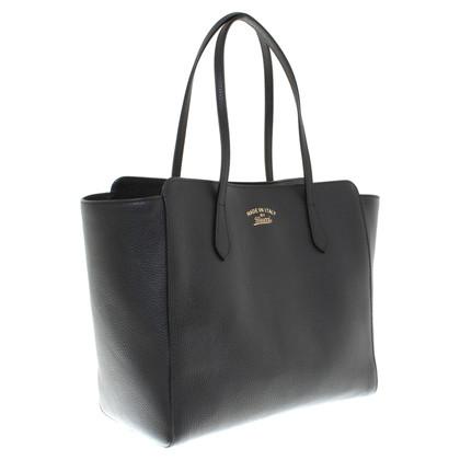 Gucci Shopper in black