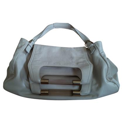Chloé Handtasche in Weiß