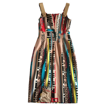 Versace Viscose dress