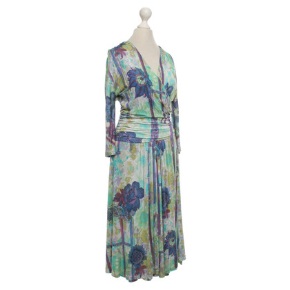 Etro Dress with a floral pattern