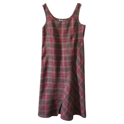 Max Mara Kleid aus Leinen