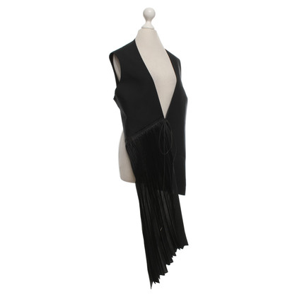 Other Designer Masaki Matsishima - vest in black