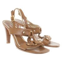 Marni Sandals with rivet appliqués
