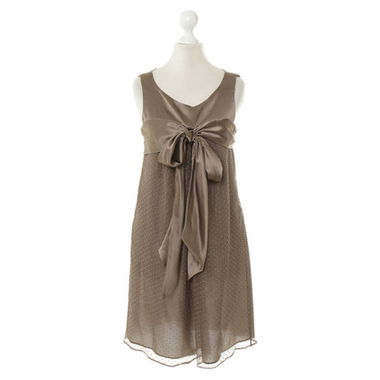 Tara Jarmon High degree of silk dress