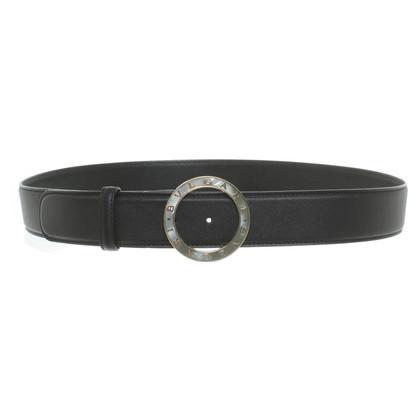 Bulgari Cintura in Black