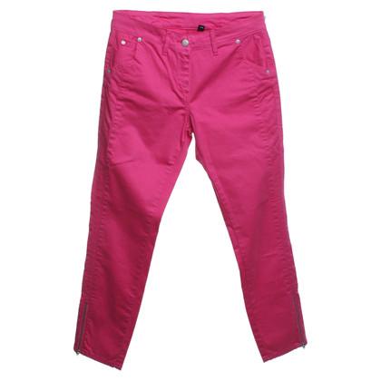 Edun Jeans in Pink