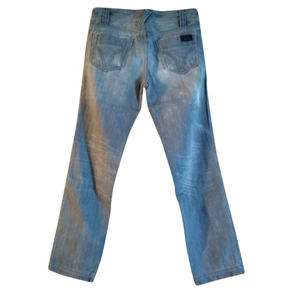 D&G jeans