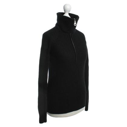 Andere merken Designers Remix - gebreide trui in zwart