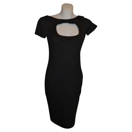 Dsquared2 Black dress