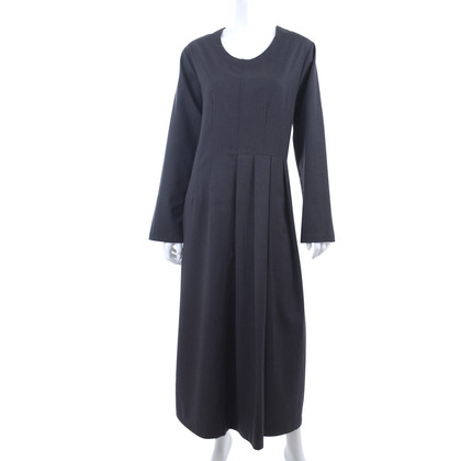 Omen Dress with pleats