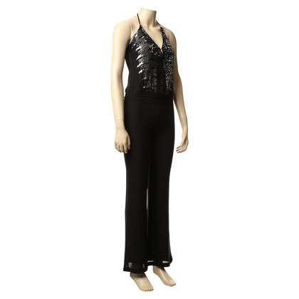 Patrizia Pepe Jumpsuit with sequins