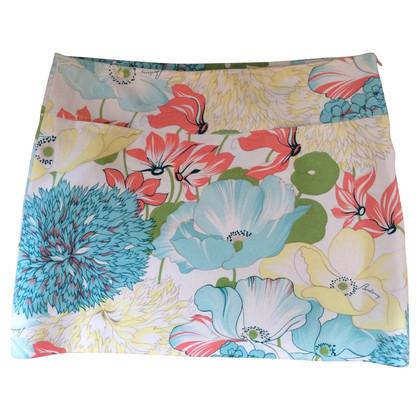 Burberry mini-skirt