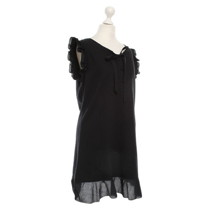 Juicy Couture Kleid in Schwarz