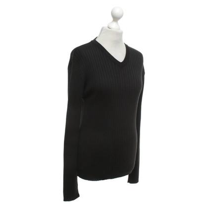 Dolce & Gabbana Maglione in nero