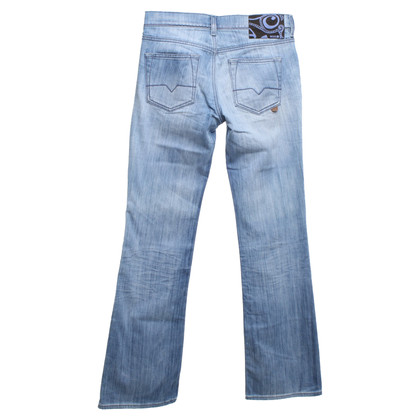 Hugo Boss Jeans in lichtblauw