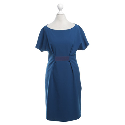 Max & Co Straight dress in blue