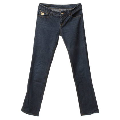 Gucci Jeans in donkerblauw