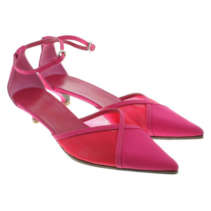 Walter Steiger pumps in pink