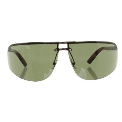 Gucci Sunglasses with big glasses