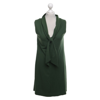 Red Valentino Dress in green