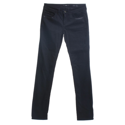 Hugo Boss Jeans met klinknagels