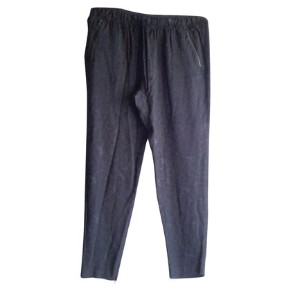 Comptoir des Cotonniers Black trousers