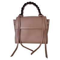 "Elena Ghisellini ""Angel Tote"" in Nude"