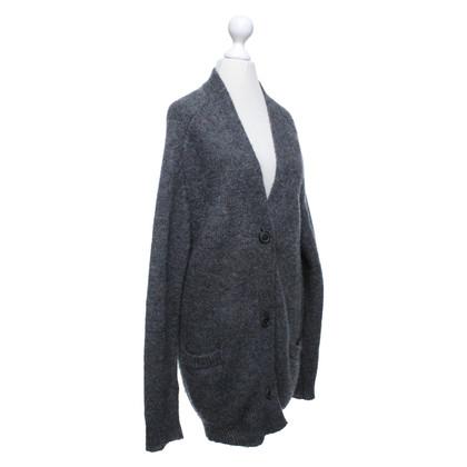 Isabel Marant Etoile Cardigan in grey