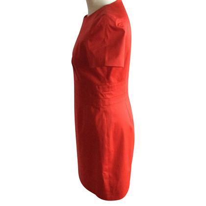 Hugo Boss Schede jurk
