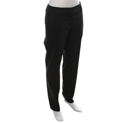 Gunex Pantaloni in nero