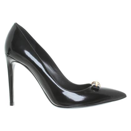 Ralph Lauren pumps in zwart
