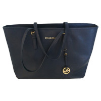 "Michael Kors ""Jet Set Travel TZ Tote"""