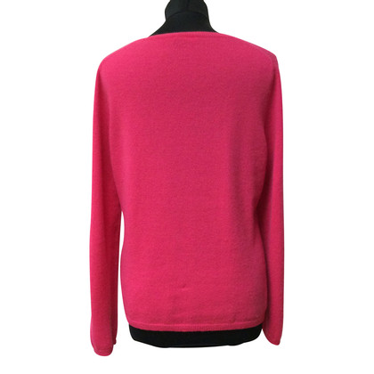 FTC V-neck sweater