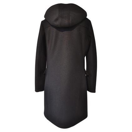 Blauer USA Short coat in black