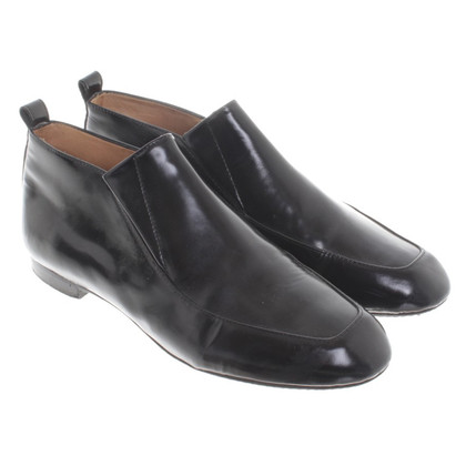 Robert Clergerie Pantofole in nero
