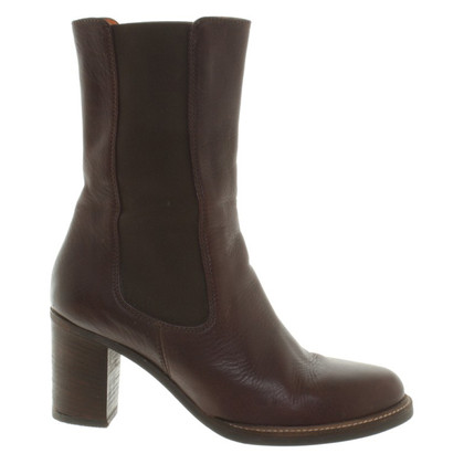Fratelli Rossetti Boots in brown