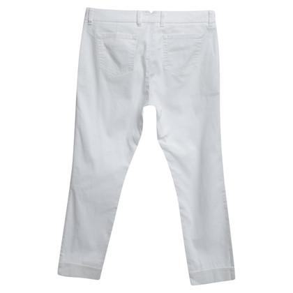 Bogner Broek in White