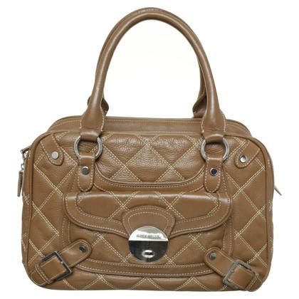 Karen Millen Handtasche mit Steppmuster