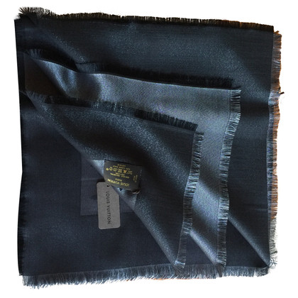 Louis Vuitton Scialle nero