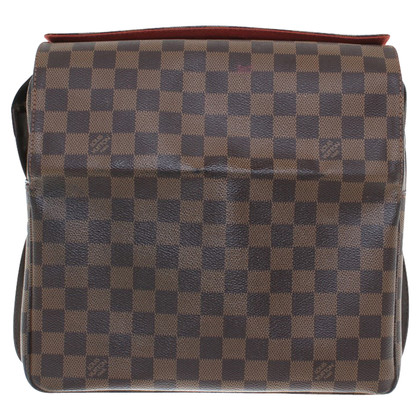 Louis Vuitton Shoulder bag from Damier Ebene Canvas