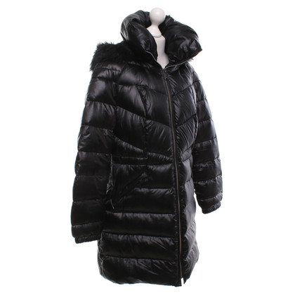 Michael Kors Down coat in black