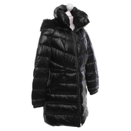 Michael Kors manteau de duvet en noir