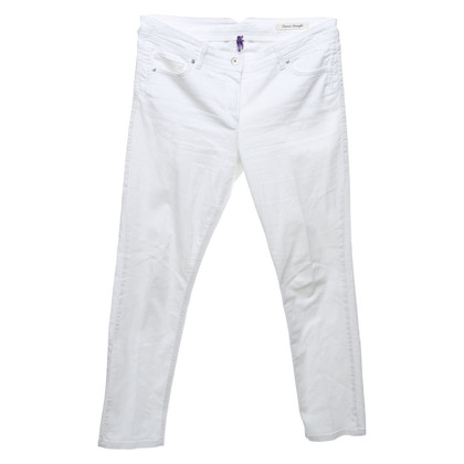 Laurèl Jeans in white