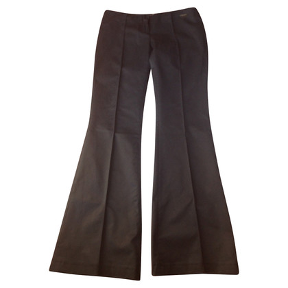 Elisabetta Franchi Pants with flared legs