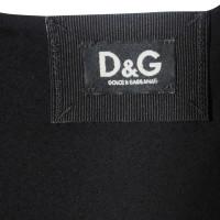 D&G Vestito longuette