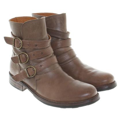 Fiorentini & Baker Boots in Bruin