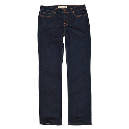 J Brand Mid-Rise Jeans