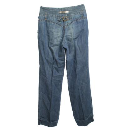 Jean Paul Gaultier Jeans in blue