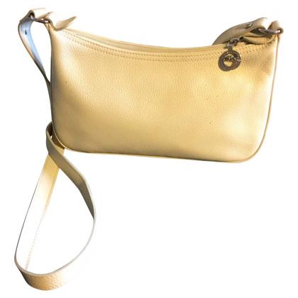 Longchamp Sac beige